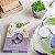 Velas Aromatizadas - Lavanda - Caixa com 6 - Imagem 2