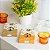 Velas Aromatizadas - Vanilla - Caixa com 6 - Imagem 2