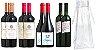 Kit vinhos clássicos - 8 garrafas - Imagem 1
