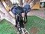 Sela Australiana com cabeça Tradicional Preta - Completa - Imagem 2