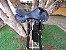 Sela Australiana com cabeça Tradicional Preta - Completa - Imagem 3
