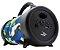 Caixa Som Amplificada Bluetooth Canhão 10W MP3 FM USB SD P2 - Imagem 1