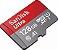 Cartão de Memória Micro SDXC 128GB Ultra Classe 10 SanDisk - Imagem 1