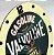 Relógio Parede MDF em relevo, Valvoline, Vintage, Garagem, Carro, Bar - Imagem 2