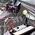 Carregador Bateria Automotivo Shutt Bivolt 12V 10A 120W Com Led Indicador Auxiliar Partida Preto - Imagem 5