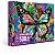 Quebra-cabeça Borboleta 500 peças - Imagem 1