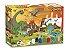 Kit de pintura - Dinossauros - Imagem 3