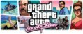 GTA Duplo Pack - Vice City Stories e Liberty City Stories  [PS3] - Imagem 1