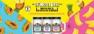 Bemdita Ghee Nutrição - Abacaxi e Bacuri - Lola Cosmétics - Imagem 4