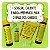 Shampoo Argan Oil Pracaxi 250ml - Lola Cosmétics - Imagem 3