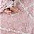Tapete Infantil 1,20 X 1,60 Lorena Canals Oasis Vintage Nude-Natural - Imagem 1