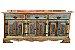 Balcão 3 Gavetas e 6 Portas de Madeira de Demolição - Imagem 1