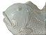 Enfeite Peixe de Porcelana - Imagem 2