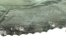 Centro de Mesa de Vidro Murano Folha Irregular - Imagem 3