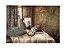 O Ultimo Quadro do Artista Fernando Pitta 1,07m X 1,53m - Imagem 1
