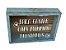 Caixa Cofre Azul Blusinhas - Imagem 1