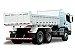 Faixa Refletiva para Parachoque Caminhão 2,4m x 10cm Denatran Avery Dennison - Imagem 3