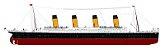 R.M.S. Titanic 1/700 Zvezda  - Imagem 4