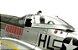 Caça P-51D Mustang 1/48 Meng - Imagem 3