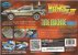De Volta Para O Futuro Time Machine Mark III 1/25 AMT  - Imagem 2