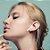 Fone de ouvido sem fio i9s com case carregadora  - Imagem 5