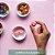 Multifuncional Sólida Algodão Doce (cores avulsas) - Imagem 7