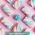 Multifuncional Sólida Algodão Doce (cores avulsas) - Imagem 4