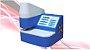 Medidor de Espessura ME1000 (Papel, Cartão e Papelão) - Imagem 1