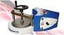 Prensa Folhas Pneumática de Laboratório SP21 - Imagem 1