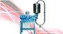 Refinador de Discos de Laboratório BAUER MD3000 - Imagem 1
