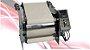 Secador de Folhas de Laboratório (DRUM DRYER) E100 - Imagem 1