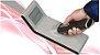 Medidor de Tensão de Feltros e Telas TENSIO+ - Imagem 1