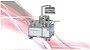 Aplicador de Revestimentos (Tipo Rolo Reverso) RRCB - Imagem 1