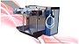 Impregnadora de Laboratório (Foulard Horizontal) HFB350 HFB500 - Imagem 1
