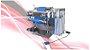 Impregnadora de Laboratório (Foulard Horizontal) HFRB350 HFRB500 - Imagem 1