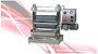 Impregnadora de Laboratório (Foulard Vertical) VFLB350 VFLB500 - Imagem 1