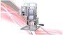 Impregnadora de Laboratório (Mini Foulard Vertical) MINIFOUB - Imagem 1