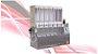 Mini Lavadora de Amostras de Laboratório AMW3B AMW6B - Imagem 1
