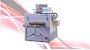 Secador de Amostras com Coating (para altas temperaturas) LTEHB - Imagem 1
