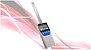 Medidor de Umidade Relativa (Higrômetro) para Papeis RLF-TS - Imagem 1