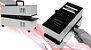 Medidor de Permeabilidade ao Ar AKUSTRON - Imagem 1