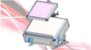 Polariscópio para Vidros PLG2000 - Imagem 1