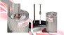 Célula de Aquecimento para ensaios de viscosidade THERMOSEL - Imagem 1