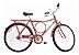 Bicicleta aro 26 Monark Barra Circular freio Varao - Imagem 1