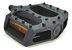 Pedal Plataforma Freestyle Nylon preto - Imagem 3
