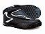 Sapatilha Shimano Vibram 42 preto branco - Imagem 1