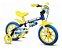 Bicicleta aro 12 Nathor Shark - Imagem 1