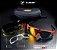 Óculos de Ciclismo TSW Venom - Imagem 4