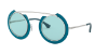 Emporio Armani  EA2104 Azul Celeste - Imagem 3