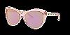 Ralph Lauren  RL8184 Rosa - Imagem 3